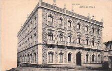 Postcard Hotel Castilla Toledo Spain