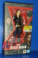 Bandai SH Figuarts Black Widow Film Movie Marvel Avengers Japan Edition !!