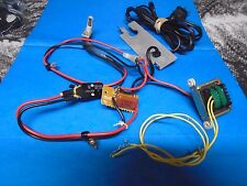 SANYO TP-1010 Power Transformer P/N 4-251T-77500 And Line Cord And More Used