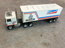 Mr. Goodwrench semi 1970's Vintage
