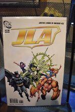 Justice League of America #53 DC Comics 2011 JLA Batman Jade Supergirl 9.2