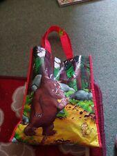 Gruffalo Bag And Some Baubles Christmas