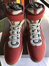 New with box Prada mens shoes size 10 prada , 11 US