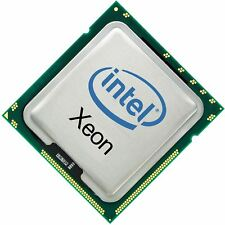 E5640 Intel Xeon Quad Core 2.66 GHz 5.86GT/s QPI 12MB L3 de caché 80W CPU Procesador
