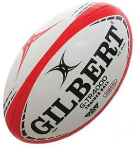 Gilbert Rugby Ball -G-TR4000 Gr. 4