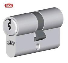 BKS Profilzylinder / Doppelzylinder 45/45mm Gesamtlänge: 90 mm verschiedenschl.