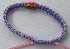 Unisex Cute New Charm Style Bracelet Best birthday Gift Handmade Bracelet UK 04