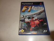 PlayStation 2  PS 2   F1 Racing Championship (2)