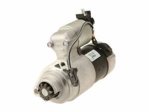 Starter For 03-08 Infiniti FX35 G35 M35 AWD X CG54Q4 OE Replacement - Reman