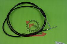 F3-301300 Cavo  Frizione Piaggio Ape TM703 Diesel con volante 228700