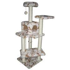 "BestPet 60""Cat Tree Condo Furniture Scratch Post Pet House"