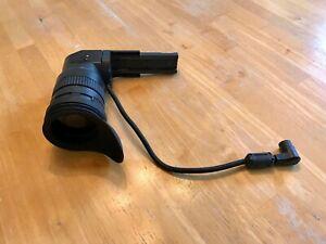 JVC GY-HD100 HD110 HD150 HD200 Viewfinder