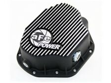 Differential Cover Rear Afe Filters 46-70032 fits 94-02 Dodge Ram 2500 5.9L-V8