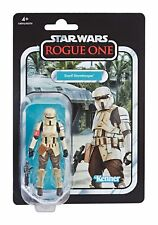 Scarif Stormtrooper Star Wars The Vintage Collection 2019