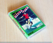 Kick Off - Extra Time (Anco, 1989) - Atari ST