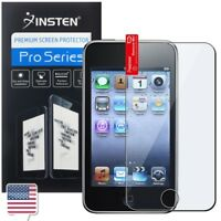 Durable LCD Screen Protector Guard Film for iPod Touch 1st / 2nd / 3rd Gen