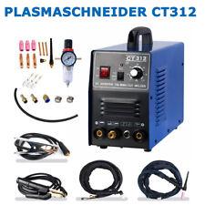CT312 110V/220V TIG/MMA WELDER PLASMA CUTTER 3IN1 WELDING MACHINE & ACCESSORIES