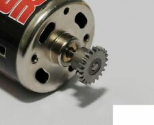 Pinion Gear for 2:1 Gear Reduction Unit Z-G0051 RC4WD 3.1 hole 7.5mm long 21t