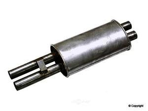 Exhaust Muffler-Ansa Rear WD Express 251 33011 542