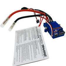 Traxxas XL5 Waterproof ESC - Speed controller for Traxxas 1/10 Rustler XL-5