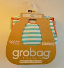 NEW The Gro Company Grobag For Baby 0-6m 2.5 Tog