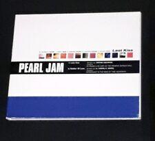PEARL JAM - Last Kiss (DIGIPAK CD SINGLE) (1999) 6675062