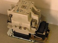 WESTINGHOUSE A202K3 CAMZ Motor Control 100 Amp - used, working