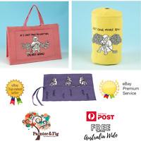 Knitting Bags, Crochet Hook Holders & Wool Holders - Vanessa Bee Designs