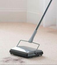 Addis Multi Surface Floor Sweeper 515801 For Carpets, Hard Floors & Pet Hairs.