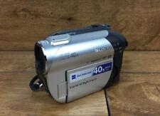 Sony Handycam DCR-DVD108 Mini DVD Video Camera Camcorder
