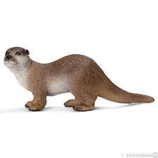 *NEW* SCHLEICH 14694 Otter - Europe Wildlife Models - RETIRED