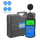 Digital Sound Level Meter 30~130dB Decibel Noise Measurement Hand Noise Tester