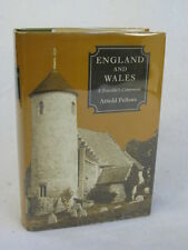 Arnold Fellows ENGLAND AND WALES A TRAVELLER'S COMPANION Oxford University 1964
