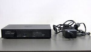 Dell SonicWALL TZ400 Network Security Appliance