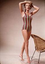 Ekta transparency original Maria Perschy maillot de bain