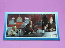 N°10 STAR WARS ATTACK OF THE CLONES GUERRE DES ETOILES 2002 MERLIN TOPPS PANINI