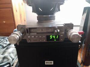Pioneer Super Tuner II PLL Synthesizer Model # KE-5100