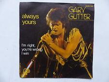 GARY GLITTER Always yours 2008 255