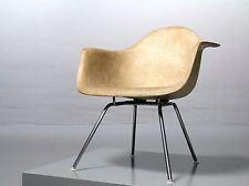 Eames 1st Generation Rope Armchair Parchment Zenith Plastics Herman Miller Vitra