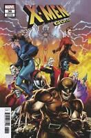 X-Men Gold #36 Final issue Portacio Variant Marvel Comic 1st Print  2018 NM