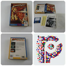 Indiana Jones and the Temple Of Doom A Game for the Atari ST tested & working