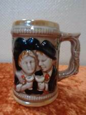 Ceramics Mug Costume Elsass?? - Vintage