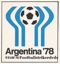 1978 World Cup Austria vs West Germany on DVD