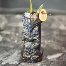Owl Shape Mug Ceramic Cup Hot Sale Beer Cup Coffee Mug Tea Coffee Coctail Tiki