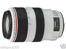 NEW CANON EF70-300mm F4-5.6L IS USM (EF 70-300mm F4-5.6 L IS USM) Lens*Offer