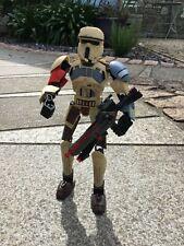 LEGO STAR WARS 75123 SCARIF STORMTROOPER BUILDABLE FIGURE