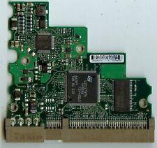 Controladora PCB Seagate 7200.7 st380011a de la electrónica