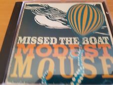 Modest Mouse - Missed the Boat - 2Song promo EPIC - selten rar - aus Sammlung