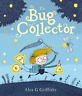 GRIFFITHS,ALEX-BUG COLLECTOR, THE (PAPERBACK) BOOK NUOVO