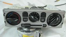 Mazda Miata climate control from 2004 MSM mazdaspeed miata